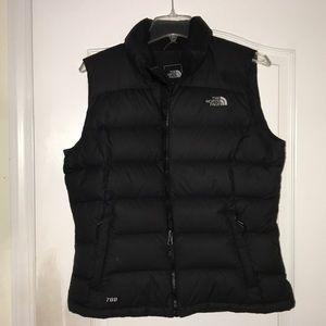 Northface Women's Nuptse 2 Vest size M